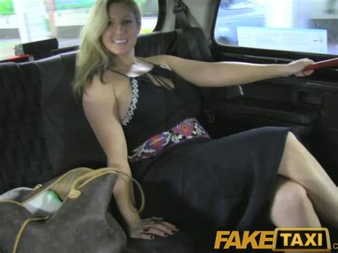 porno blond and old cab driver jpg 640x480